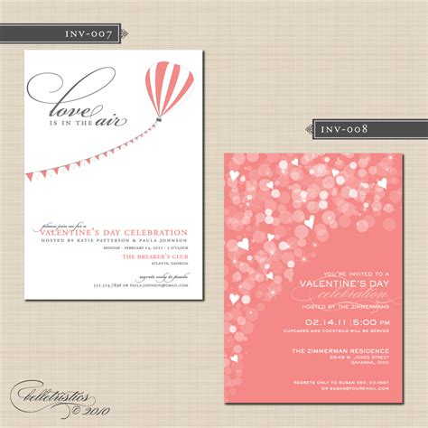 invitation layout inspiration beauteous party invitation e card template design
