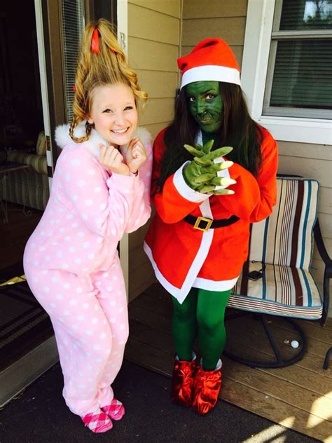 diy grinch and lou who so lou who and the grinch diy costumes costume costume my stuff