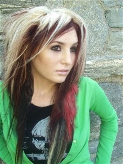 7 Hair Styles For 2010 by Hair Hairstyles Haircuts Haircuts For