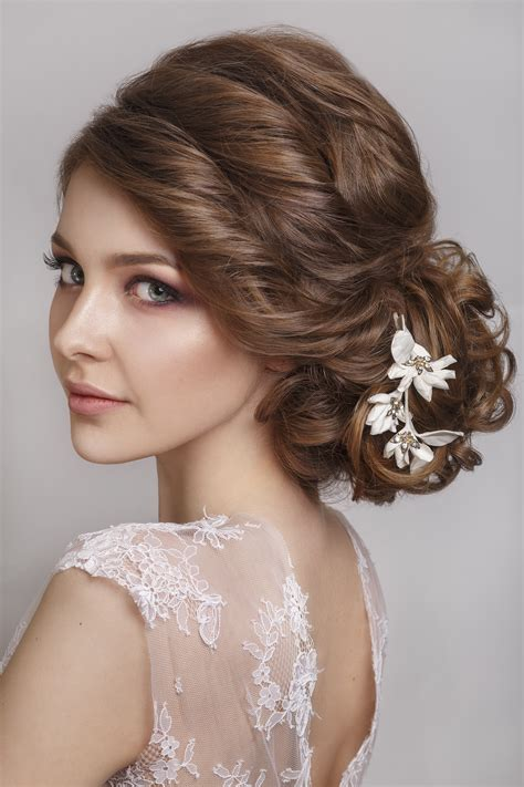 wedding hairstyles to match your dress the lifestyle library choosing the perfect hairstyle to match your wedding dress