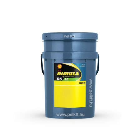 Oli Shell Rimula R3 Turbo 15w 40 5 Liter shell rimula motorolajok pel kft