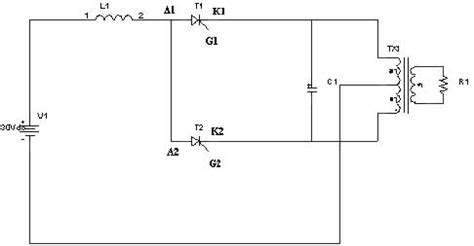 a switched capacitor inverter using series parallel conversion with inductive load parallel capacitor inverter 28 images parallel inverter ltc1261l switched capacitor