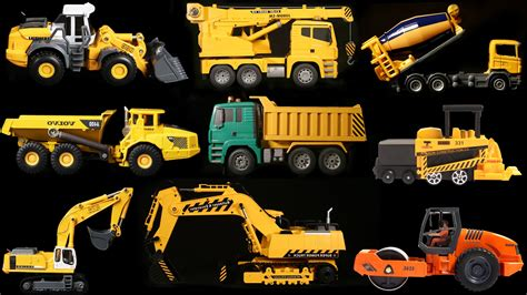 Construction Vehicle Truck by Construction Vehicles Teach Construction Vehicle For