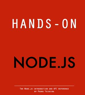 best node js books 6 best free node js ebooks neo design
