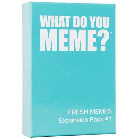 Meme Trading Card Game Kickstarter