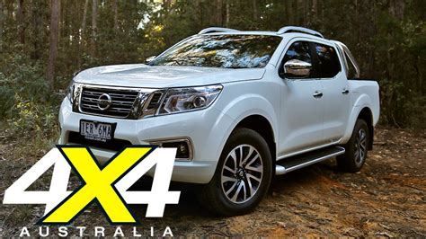 nissan 4x4 nissan np300 navara road test 4x4 australia