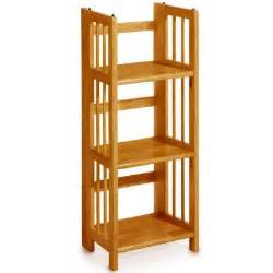 Foldable Bookshelves Home Decorators Collection Multimedia Storage 14 In W