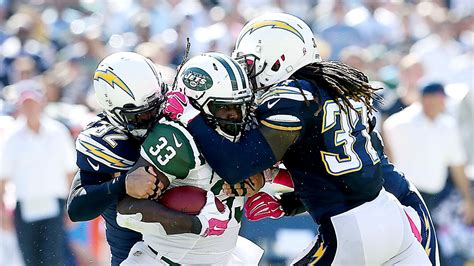 nfl team chargers san diego chargers least likely winning team to make the