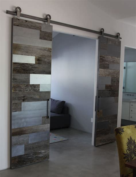 Custom Barn Doors Of All Types And Styles Shipped Anywhere Steel Barn Doors