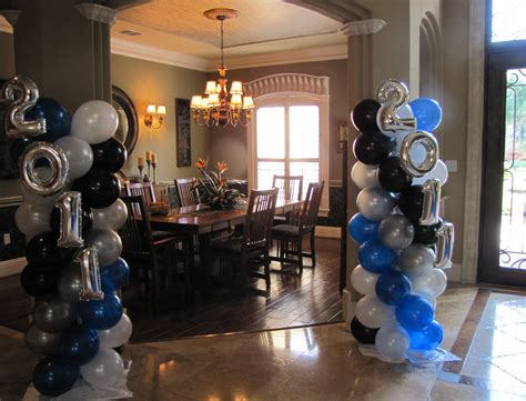 Home Decor Company Event Decorating Company Lakeland Christian Graduation At Home 2011