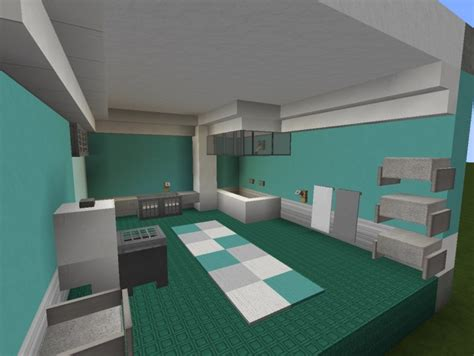minecraft bathroom ideas 3 modern bathroom designs minecraft project