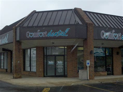 comfort dental central comfort dental columbus oh 43213 angies list