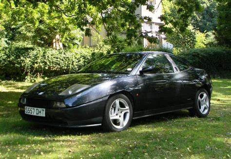 fiat coupe specialist historics at brooklands specialist classic and sports