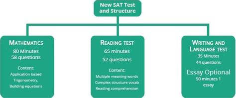How Many Test Sections Are On The Sat by Sat Coaching In Chandigarh Sat Institute Chandigarh