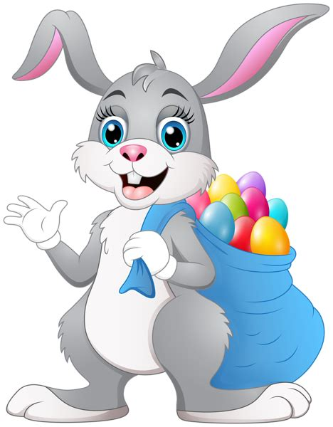 free clipart pictures easter bunny transparent image gallery yopriceville