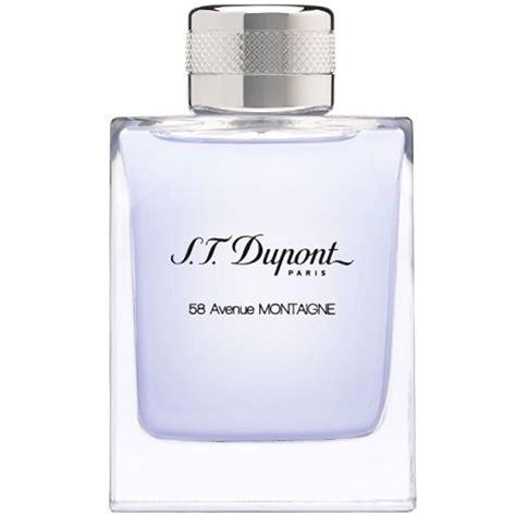 Parfum St Dufon s t dupont perfumes osmoz