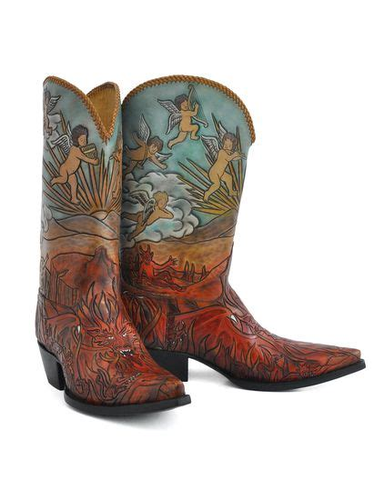 Colorado Western Boots Vintage Handmade - 17 best images about cowboy clothing and boots on