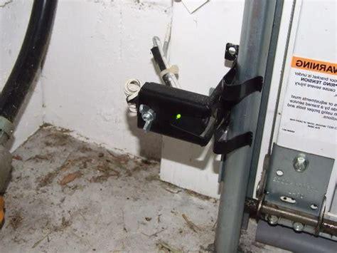 How To Bypass Garage Door Sensors by How To Bypass Garage Door Sensors Garage Door Sensor