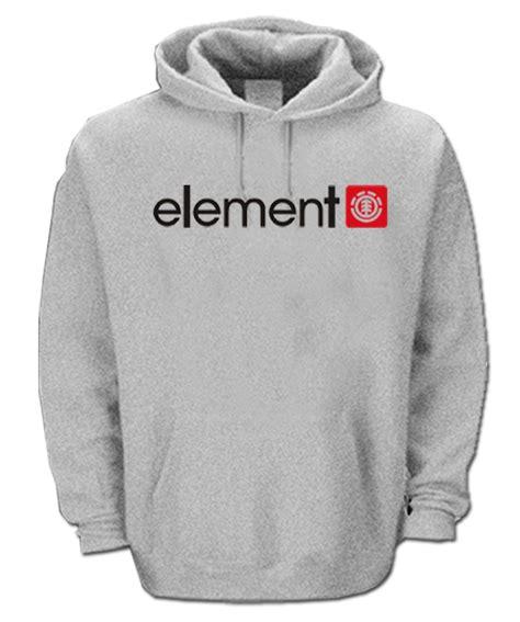 Sweater Element Skate For 2 Zalfa Clothing brand streetswear hip hop skateboard hoodies