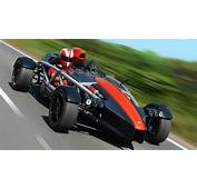 Ariel Atom Owned By Van Halen For Sale On EBay  Autoevolution