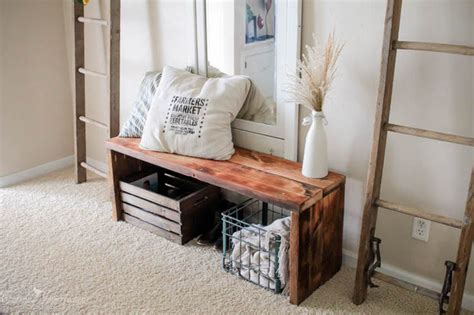 rustic home decor diy 11 rustic diy home decor projects the budget decorator