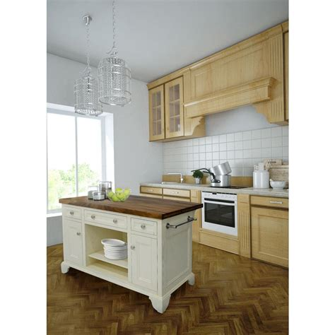 sutton kitchen island whab  home