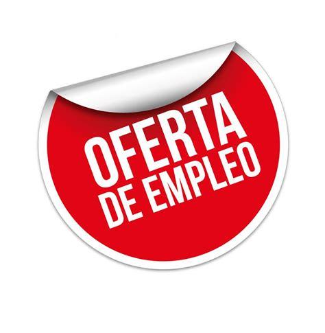 codigo laboral ofertas de trabajo ofertas de empleo oferta de trabajo ayuntamiento cos del rio