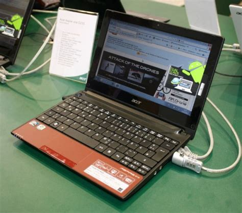 Hardisk Acer D255 acer aspire one d255 prezzo e recensione netbook android settimocell