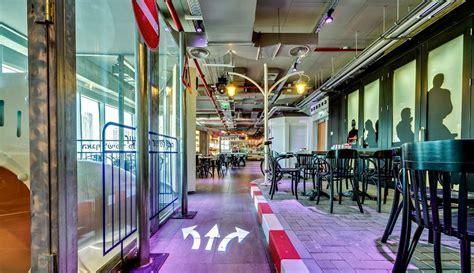 google tel aviv google s stunning tel aviv cus officelovin