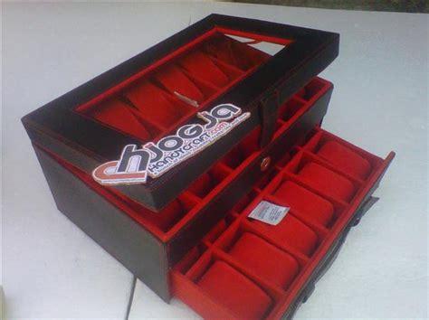 Box Jam Tangan Isi 6 Warna Biru Benhur I Kotak Jam Murah 4rpu box jam tangan isi 24 underground edition