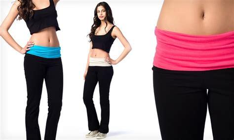 Most Comfortable Boot Women S Yoga Pants Groupon