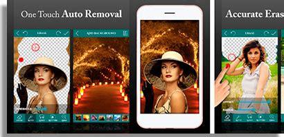 melhores aplicativos  remover fundo de imagens apptuts