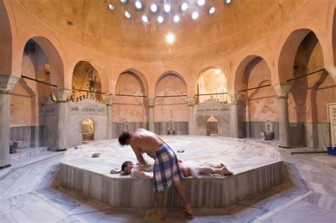il bagno turco hamam hammam in the u s and abroad