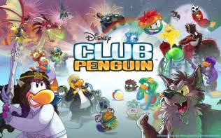 coloriage club penguin 224 imprimer