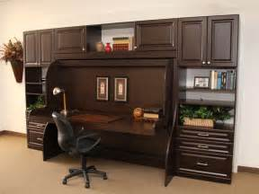 Murphy Bed Desk 10 Desk Murphy Beds Space Saving Ideas And Designs