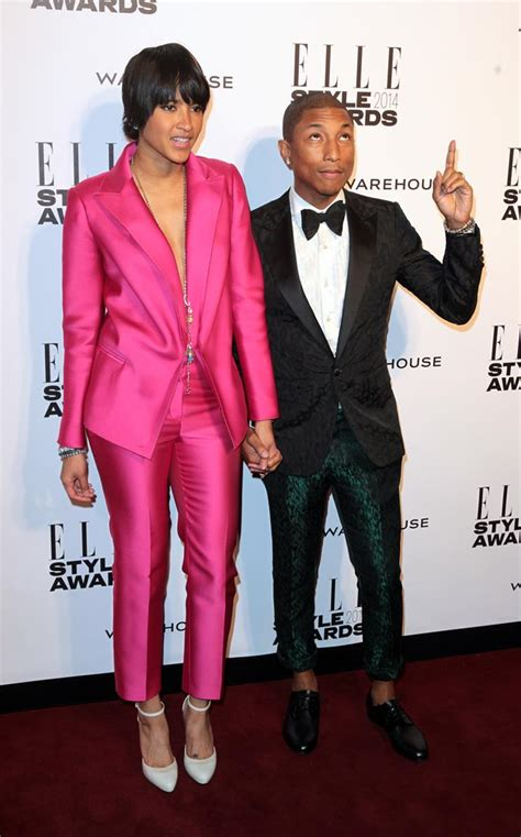 helen lasichanh model how tall is she elle style awards red carpet elle