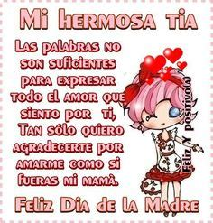 imagenes gracias tia 1000 images about mujer on pinterest frases el amor