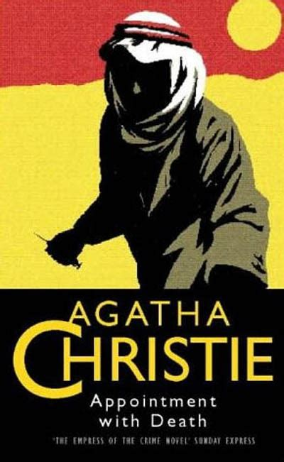 appointment with death poirot appointment with death hercule poirot i love a mystery pinter
