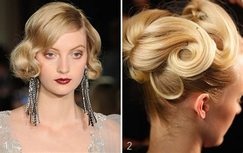 Wedding Hairstyles New York by 4 Pretty Hair Ideas For Brides From New York