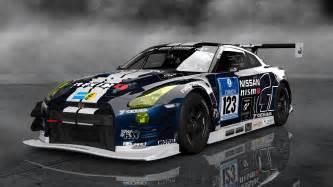 Nissan Gran Turismo 6 Gran Turismo 6 Nissan Nismo Gtr Screenshot Select