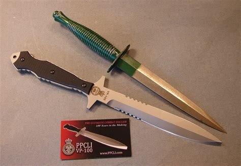 modern knife modern warrior the fairbairn sykes fighting knives
