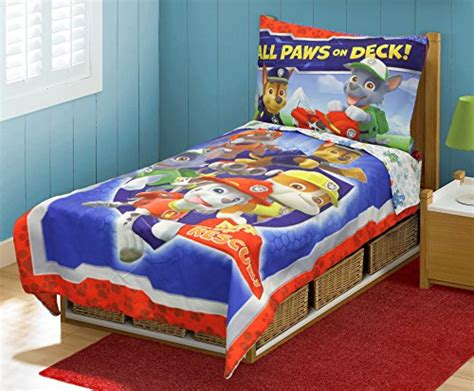 paw patrol toddler bedding paw patrol toddler bed set bl sale r50 off your first purchase