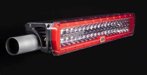 Saklar Arb Led Light Bar Field Tested Arb Intensity Light Bar Expedition Portal