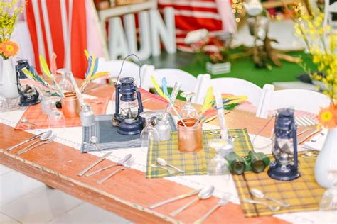 themes moonrise kingdom kara s party ideas moonrise kingdom cing birthday party