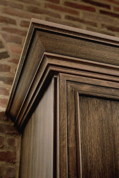 omega cabinetry moldings