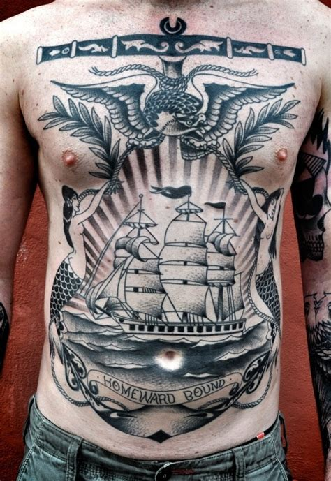 navy ship tattoo designs navy images designs