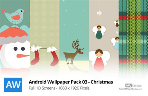 wallpaper android pack android wallpapers pack 03 it s christmas time aw center