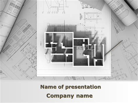 Interior Remodeling Presentation Template For Powerpoint And Keynote Ppt Star Interior Design Presentation Templates