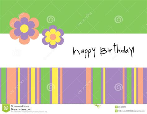 greeting card shapes templates happy birthday greeting card stock vector
