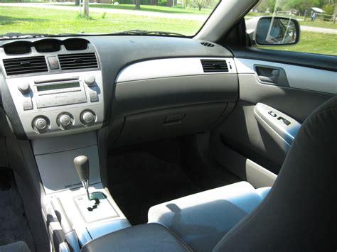 2006 Toyota Camry Interior by 2006 Toyota Camry Solara Interior Pictures Cargurus